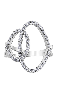 Diamond Envy Fashion ring R52E96WG/50-10 product image
