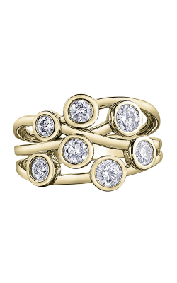 Diamond Envy Fashion ring R52F42/100-10 product image