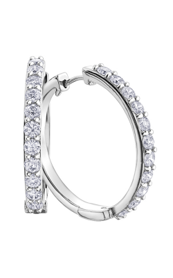 Diamond Envy Earrings EE2985W/200-10 product image