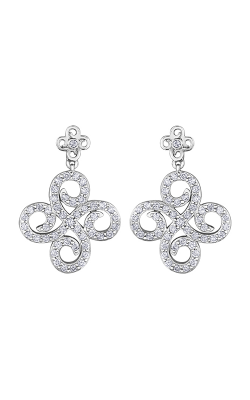 Diamond Envy Earrings EE4149W/50-10 product image
