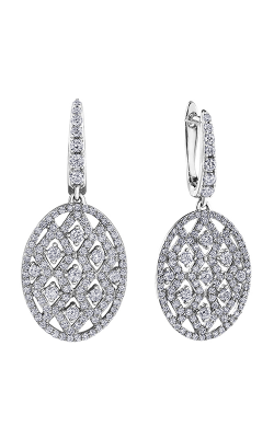Diamond Envy Earrings EE4151W/150-10 product image