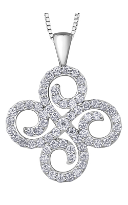 Diamond Envy Necklace PP4149W/100C-10 product image