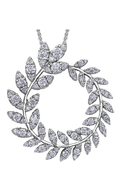 Diamond Envy Necklace PP4155W/100C-10 product image