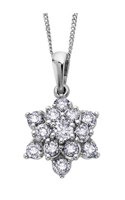 Diamond Envy Necklace PP51F78LW/100C-10 product image