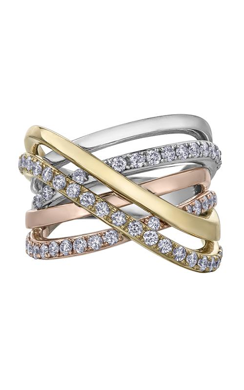 Diamond Envy Fashion ring R52E51TR/100-10 product image