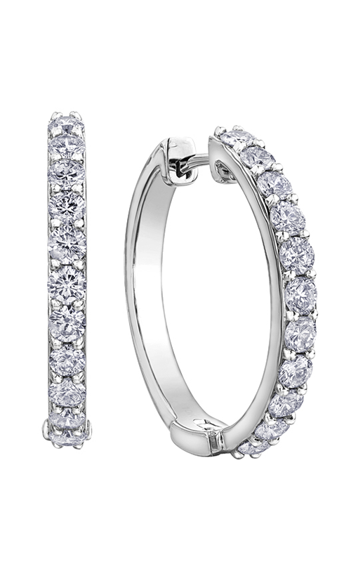 Diamond Envy Earrings EE2985W/150-10 product image