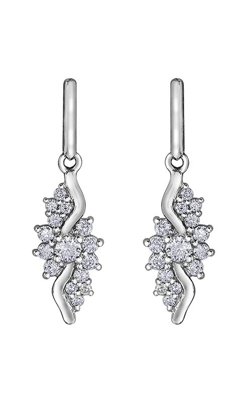 Diamond Envy Earrings EE4156W/50-10 product image