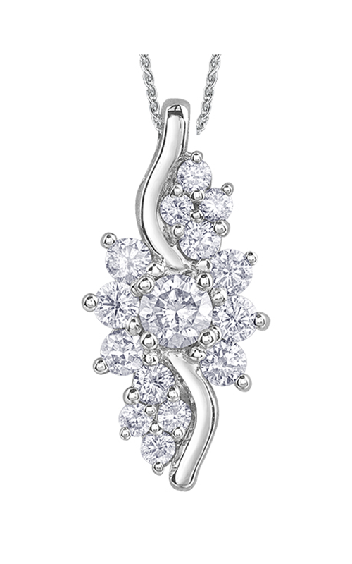 Diamond Envy Necklace PP4156W/50C-10 product image