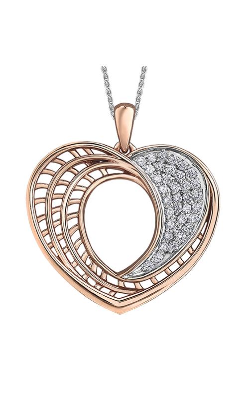 Diamond Envy Necklace PP4217RW/50C-10 product image
