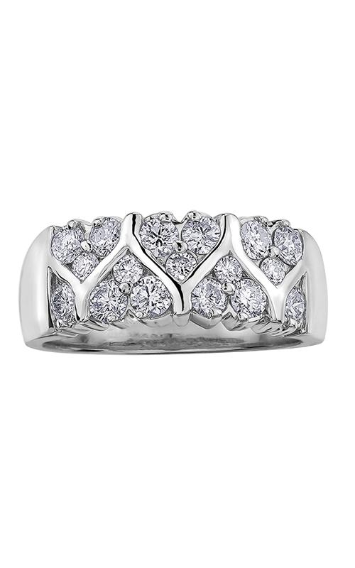 Diamond Envy Fashion ring R51M23WG/100-10 product image