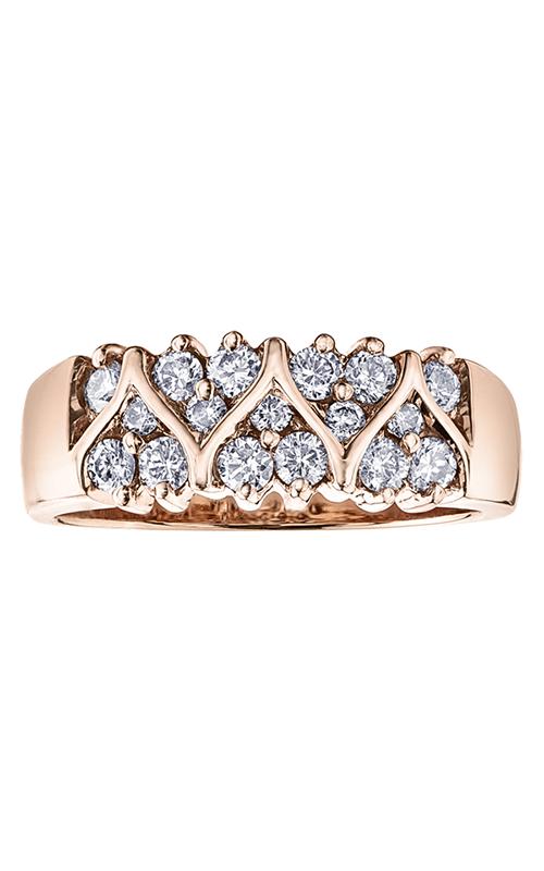 Diamond Envy Fashion ring R51M55RG/50-10 product image
