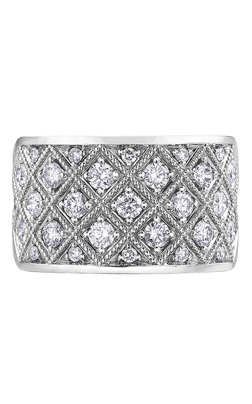 Diamond Envy Fashion ring R52E99WG/100-10 product image