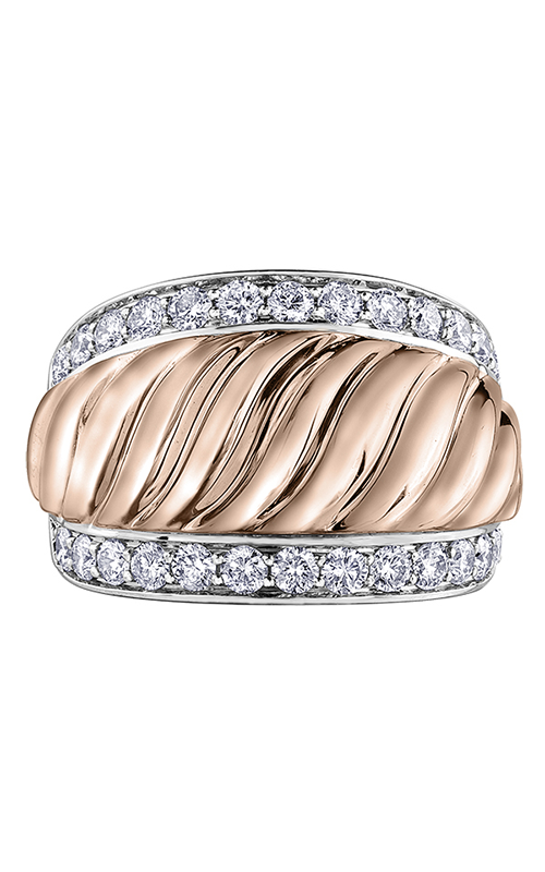 Diamond Envy Fashion ring R52F34WR/100-10 product image