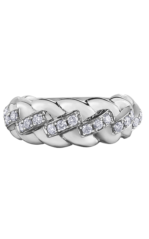 Diamond Envy Fashion ring R52F36WG/50-10 product image