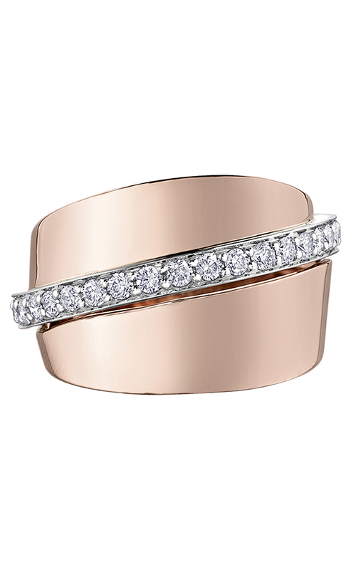 Diamond Envy Fashion ring R52F43RW/50-10 product image