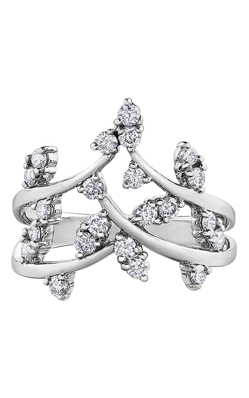 Diamond Envy Fashion ring R52F47WG/50-10 product image
