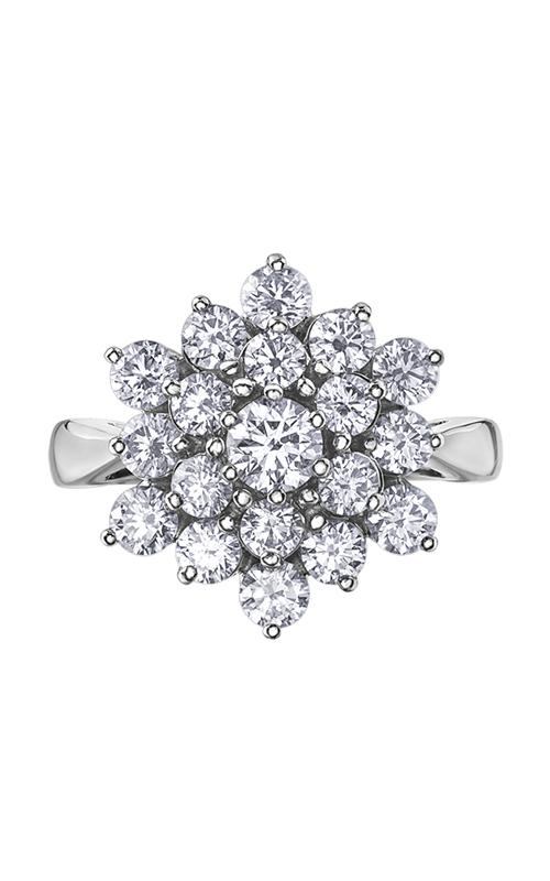 Diamond Envy Fashion ring R51H44WG/200-10 product image