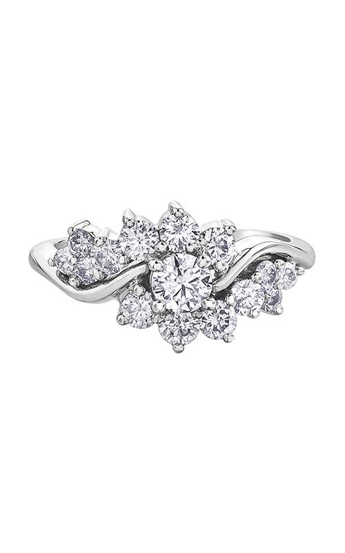 Diamond Envy Fashion ring R51R85WG/100-10 product image