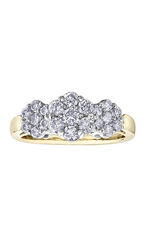 Diamond Envy Fashion ring R51T39YW/100-10 product image