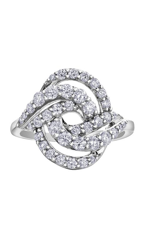 Diamond Envy Fashion ring R52E34WG/100-10 product image