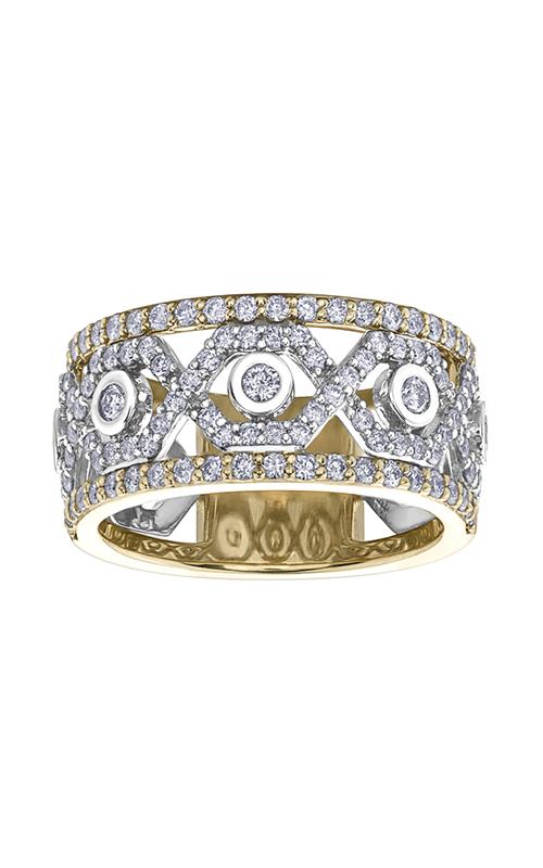 Diamond Envy Fashion ring R52E57YW/100-10 product image
