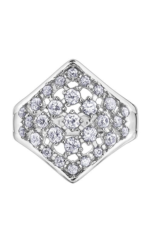 Diamond Envy Fashion ring R52E92WG/100-10 product image