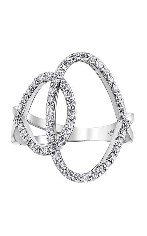Diamond Envy Fashion ring R52E96WG/50-10 product image