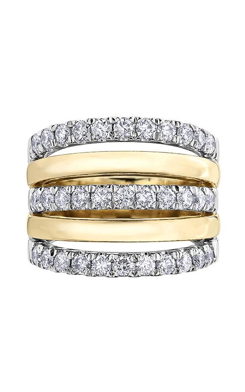 Diamond Envy Fashion ring R52E98YW/150-10 product image