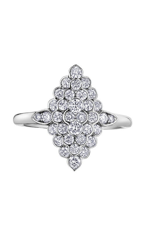 Diamond Envy Fashion ring R52F05WG/100-10 product image