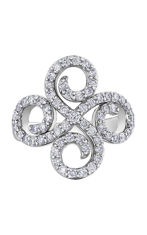 Diamond Envy Fashion ring R52F09WG/100-10 product image