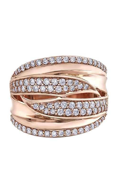 Diamond Envy Fashion ring R52F17RG/100-10 product image