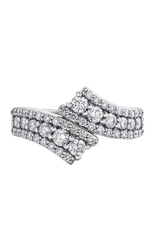 Diamond Envy Fashion ring R52F20WG/100-10 product image