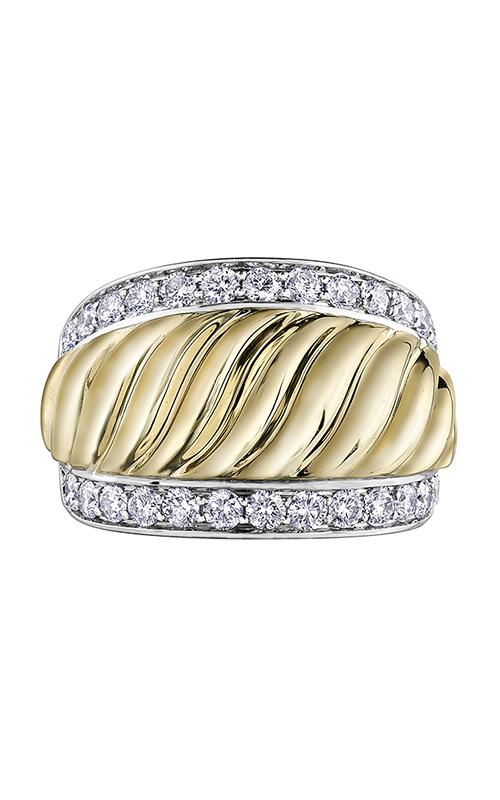 Diamond Envy Fashion ring R52F34WY/100-10 product image