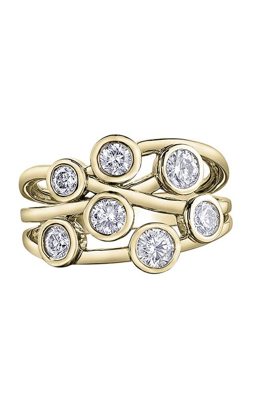 Diamond Envy Fashion ring R52F42/100-10 product image