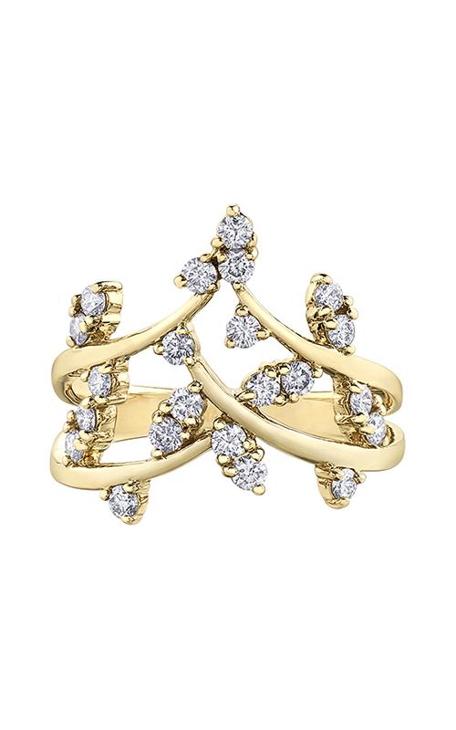 Diamond Envy Fashion ring R52F47/50-10 product image