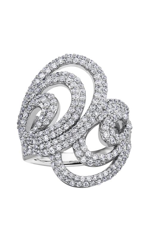 Diamond Envy Fashion ring R53C34WG/125-10 product image
