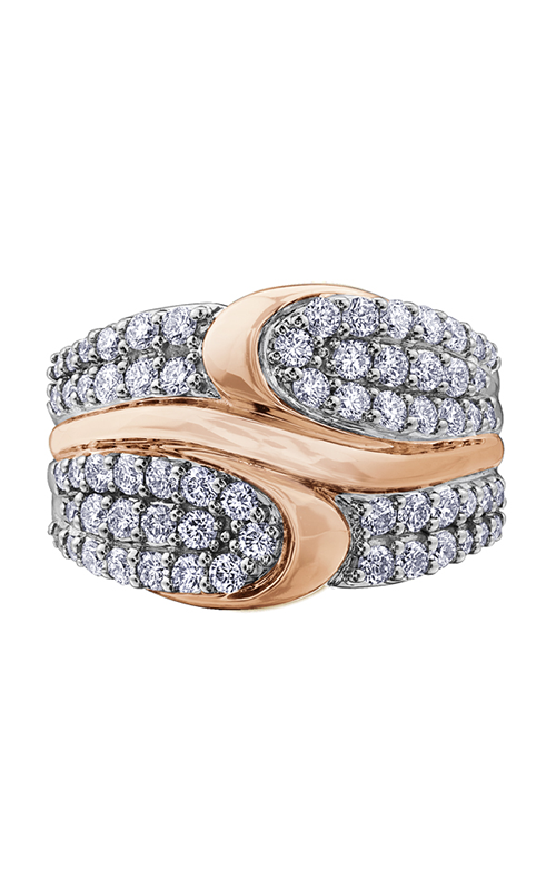 Diamond Envy Fashion ring R53C96WR/100-10 product image