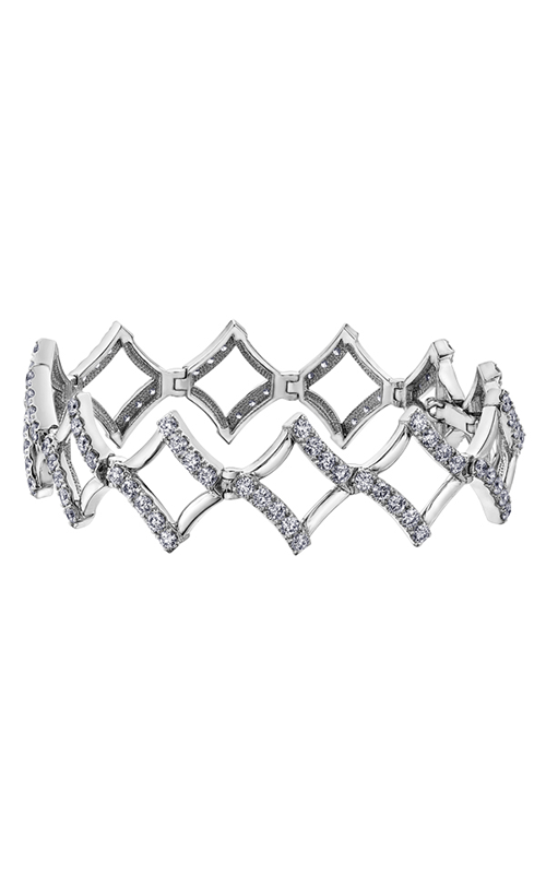Diamond Envy Bracelet BBR853W/500-10 product image
