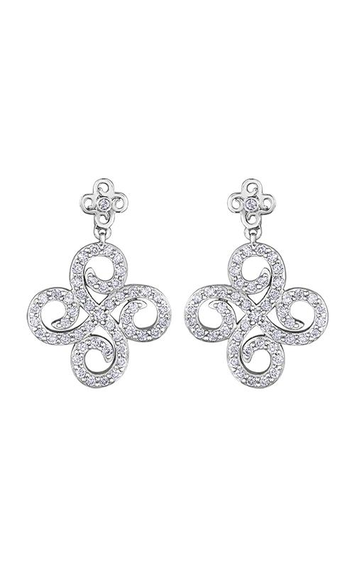 Diamond Envy Earrings EE4149W/50-10 product image