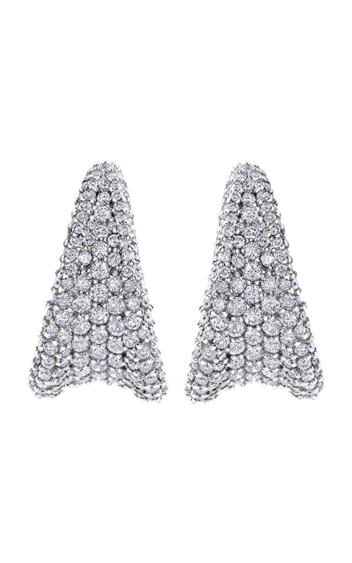 Diamond Envy Earrings EE4165W/225-10 product image