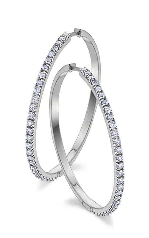 Diamond Envy Earrings EE2169W/100-10 product image