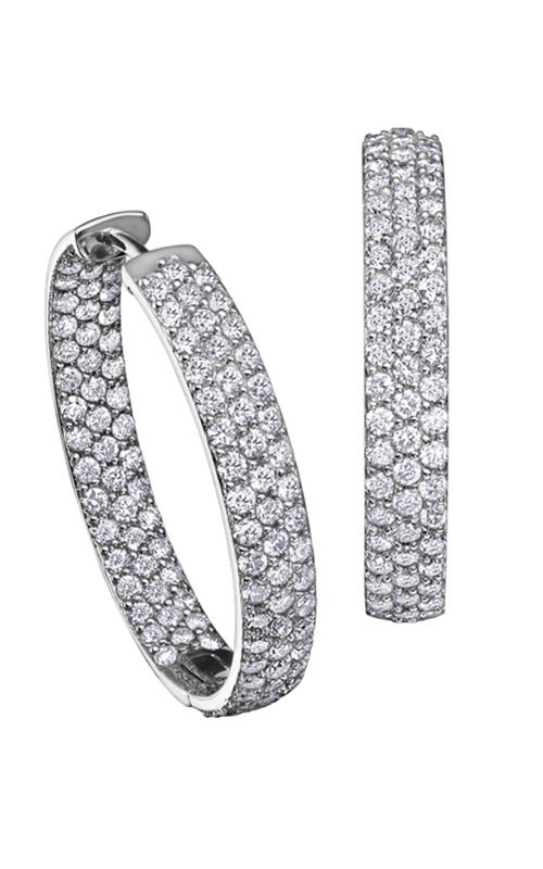 Diamond Envy Earrings EE3001W/100-10 product image