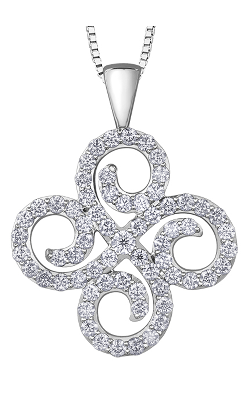 Diamond Envy Necklace PP4149W/100C-10 product image