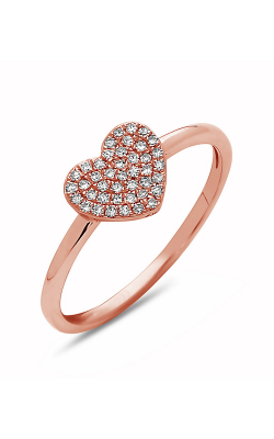Dilamani Silhouette Fashion Ring AR83220D-800R product image