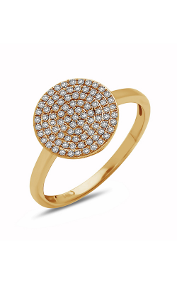 DILAMANI Silhouette Diamond Ring AR83230D-800Y product image