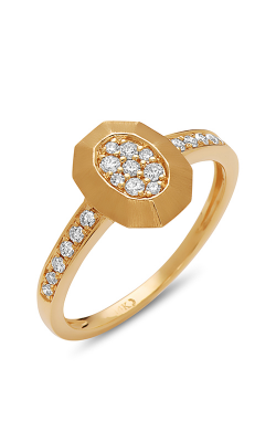 DILAMANI SoHo Diamond Ring AR15410D-208Y product image