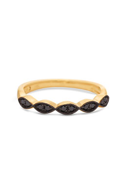 DILAMANI SoHo Black Diamond Ring AA30450BL-600Y product image