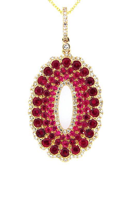 Dilamani Venice Necklace AP17980RX-800Y product image