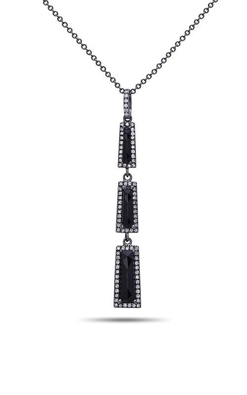 Dilamani Rock Candy Necklace AP81030ON-810B product image