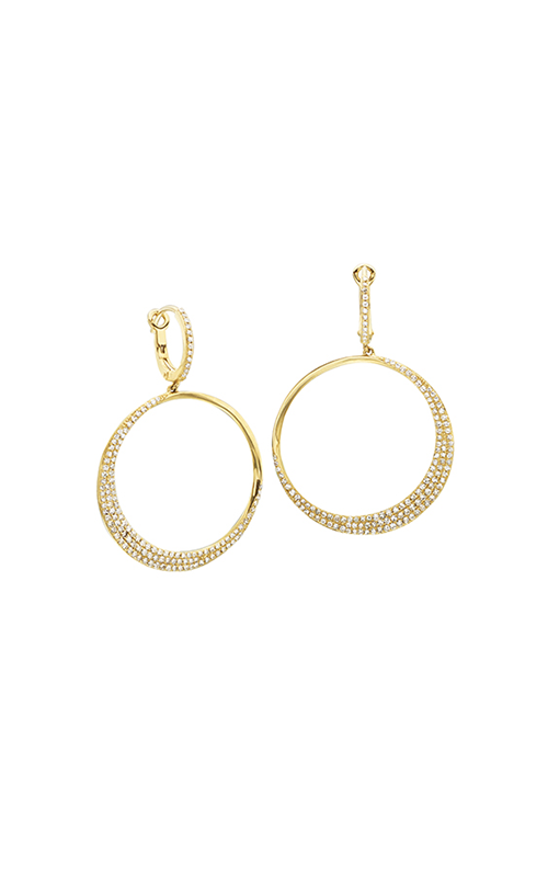 Dilamani Silhouette Earrings AE82380D-800Y product image